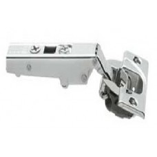 (B71B358) Clip Top 110° Hinge, Soft-Closing, Full Overlay, 45mm Bore Pattern