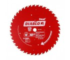 10 in. x 40 Tooth Diablo General Purpose Saw Blade
