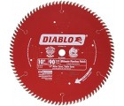 10 in. x 90 Tooth Ultimate Flawless Finish Diablo Saw Blade