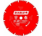12 in X 60 Tooth Finishing Diablo Saw Blade