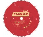 12 in. x 80-Tooth Finishing Diablo Saw Blade