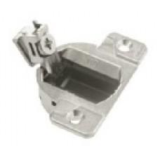 (B33.360NI) Compact 33 110° Hinge, Self-Closing, Screw-On