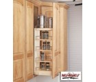 (RV448WC8C)  Rev-A-Shelf Kitchen Upper Cabinet Pull-Out Organizer