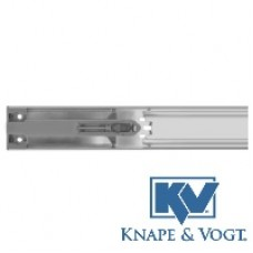 (KVGS4270) 100 lb Cap Full Extension Soft-Close Slide, G-Slide Model 4270