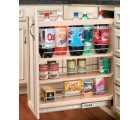 RV448-BC-05C Tier Pull-Out Organizer with Rails  ** CALL STORE FOR AVAILABILITY AND TO PLACE ORDER **