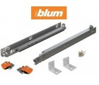 "21"" BLUM UNDERMOUNTS"