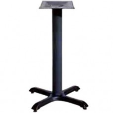 Table Base 30'' 22x22