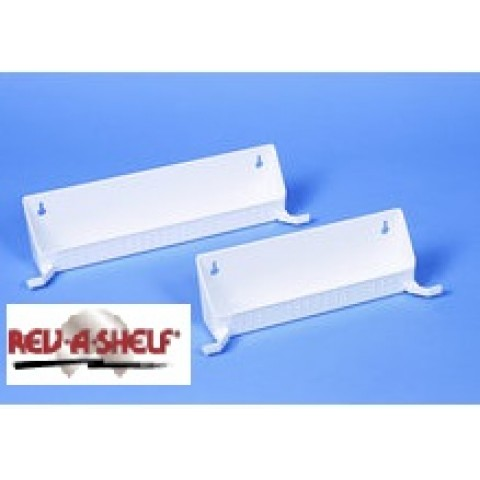 (RV6561) Tip-Out Tray with Tab Stops, White   ** CALL STORE FOR AVAILABILITY AND TO PLACE ORDER **