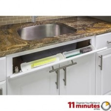 "(TO11S-R) 11 3/4"" Shallow Sink Tipout Tray Pack  ** CALL STORE FOR AVAILABILITY AND TO PLACE ORDER **"